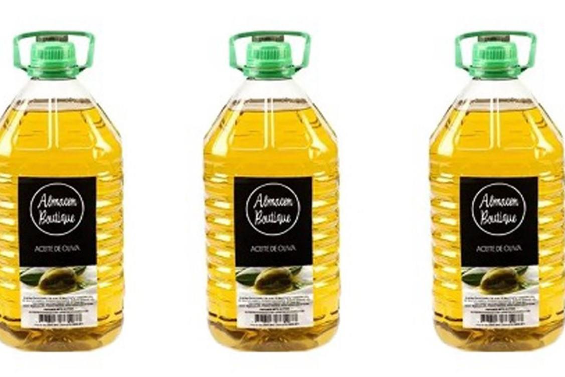 Enterate cuáles son los aceites de oliva que fueron retirados del mercado