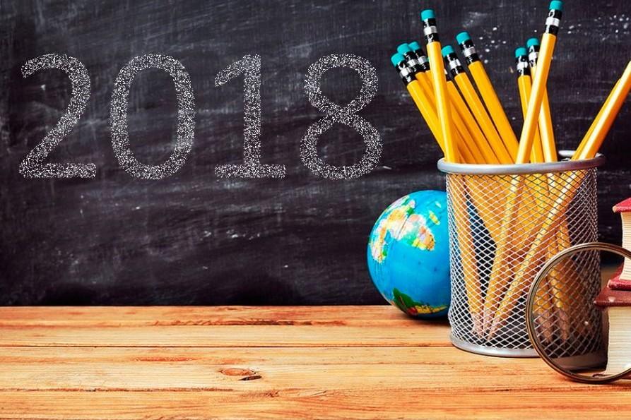Las clases comenzarían el 5 de marzo